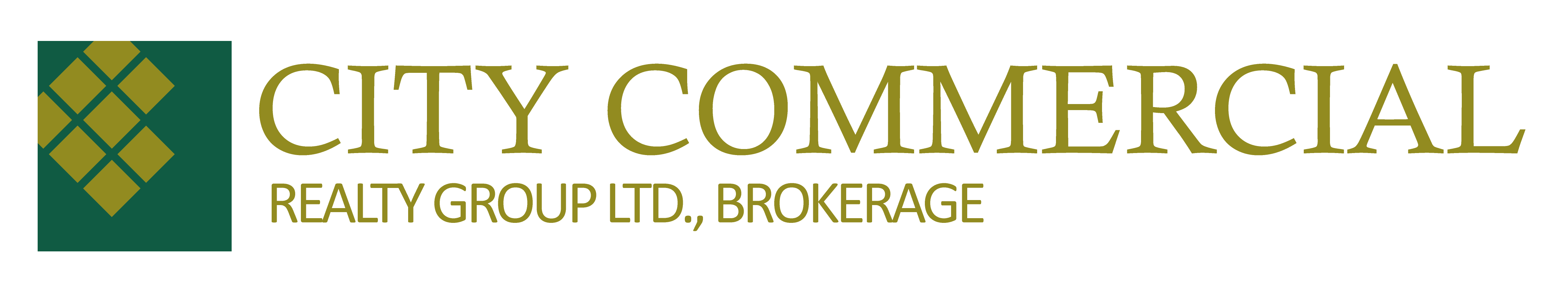 City Commercial Realty Group Ltd., Brokerage*
